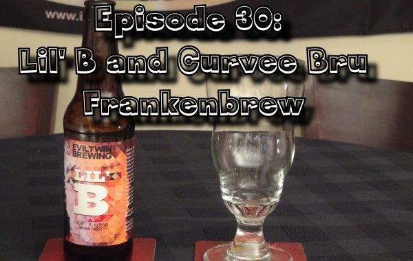 Booze Reviews Ep. 30: Frankenbrew 1