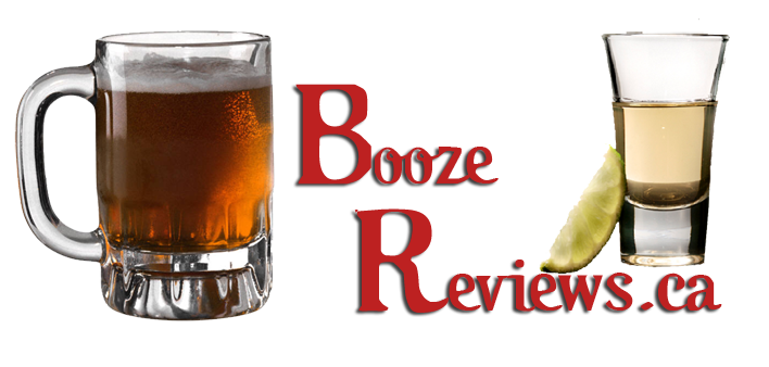 Booze Reviews