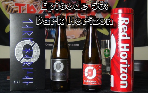 Booze Reviews Ep. 50 – Nøgne Ø -Dark Horizon